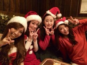 クリスマスパーティー東京大阪32155