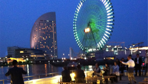 cruise1クリスマスパーティー東京大阪