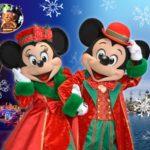 ディズニークリスマス!実は特別なチケットが必要!?直前でもOK!チケット入手方法★