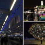 みなとみらいパシフィコ横浜 ウィンターイルミネーションクリスマス