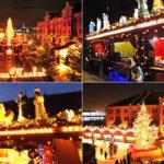 クリスマスマーケット in 横浜赤レンガ倉庫はイルミネーションや花火、スケートリンクも楽しめる!