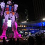 【お台場クリスマス】2016冬のダイバーシティ東京は、超特急とコラボイルミネーション♪『超特急×Diver City Tokyo DRAMATIC Illumination』