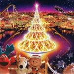 参加したユニバーサルスタジオジャパンとディズニーでのクリスマスイベント比較体験談!