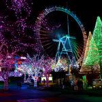 東京のクリスマスパーティー・クリスマスイベント特集2017年最新版!クラブなど独身向け