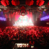東京新木場club ageha!シングル達のX'masパーティーさびしんぼナイト2017の体験談や感想☆