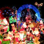 六本木ヒルズで本格的なドイツ料理クリスマスディナーパーティーが開催されます♪