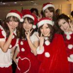 東京ミッドタウンプレクリスマスパーティー開催!