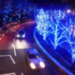 東京MIDTOWN クリスマス 2018開催。スターライトガーデンは圧巻!