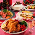 安くて簡単!クリスマスパーティーイベントにぴったりな料理メニュー