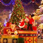 ディズニー・クリスマス徹底紹介☆ランドとシーの違いは?ディズニーリゾートがクリスマスムード一色に!