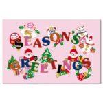 アメリカでは「メリークリスマス!」とは言わなくなった?じゃあなんていうの?その理由もご紹介します。