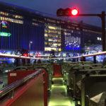 福岡でのクリスマスデートプランにオープントップバスはいかが?