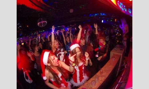 クリスマスのクラブ